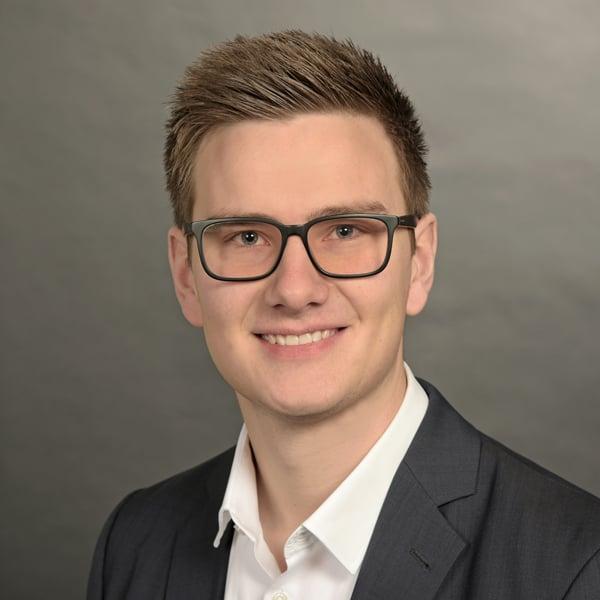 Jannik Lühn (TECE GmbH)