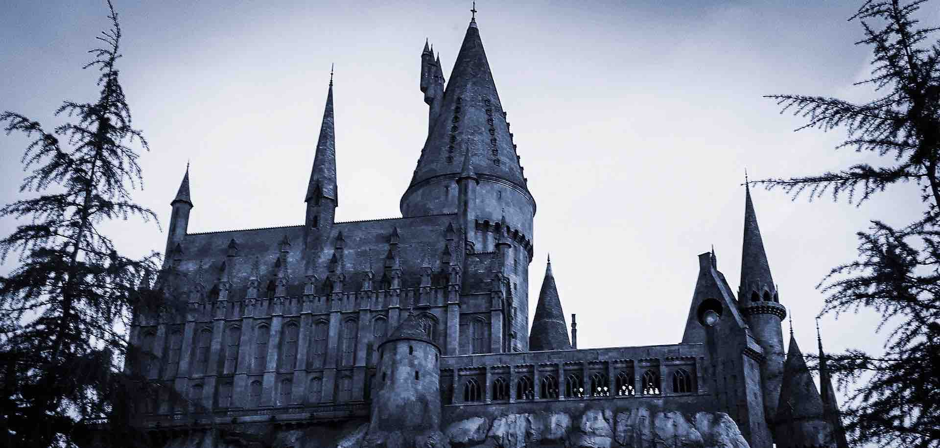 Harry Potter and the JavaScript Fatigue – Part 3
